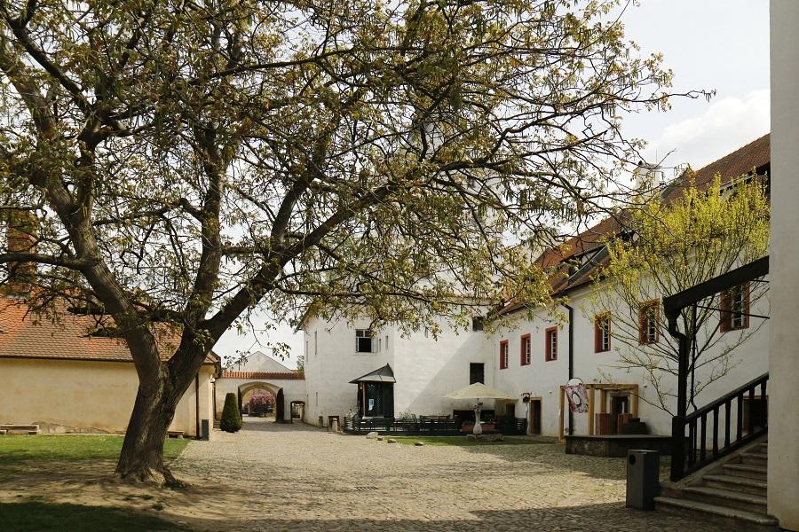 Dobøichovice